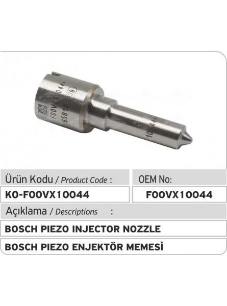 Распылитель форсунки Bosch Piezo