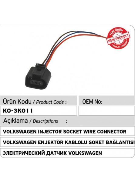 Электрический датчик форсунки VOLKSWAGEN