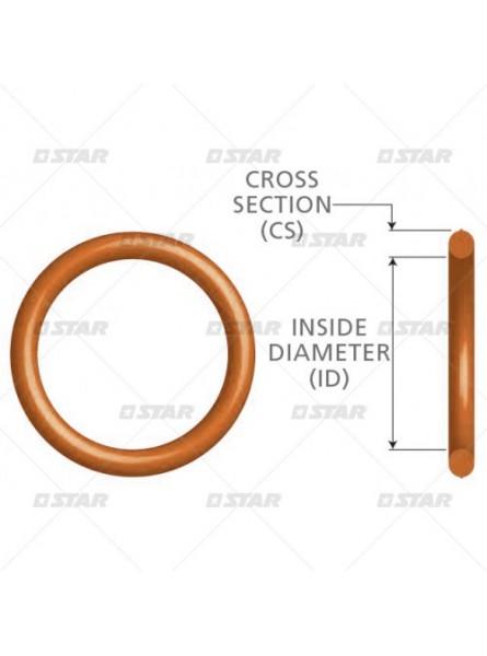 Уплотнительное кольцо 1410210018 KHD