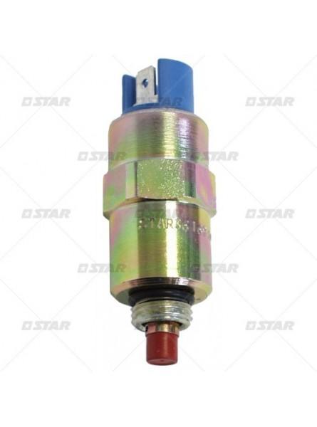 Электромагнитный клапан 7185-900T.12V PERKINS
