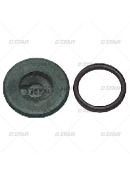Комплект уплотнителей DPC 9102-027B