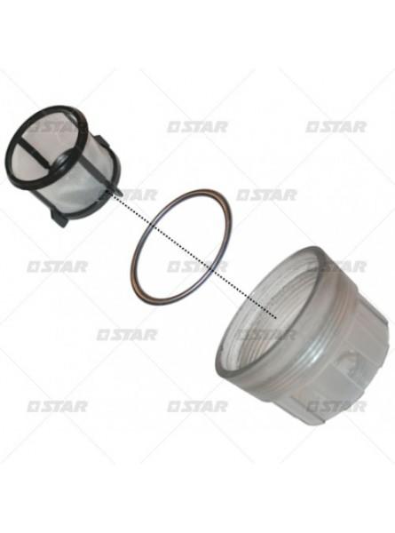 Ремкомплект  (Фильтр-ACTROS) 001 050 000 H