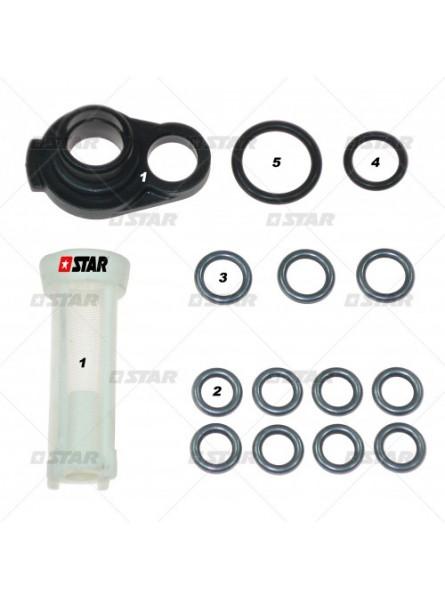 Комплект предварительной очистки (MERCEDES 250 D) A 6010920105 K