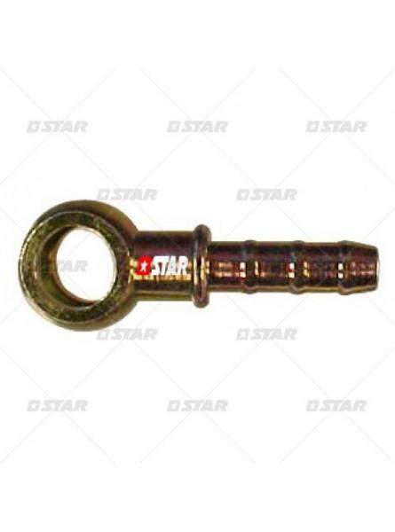 Шуруп-кольцо-98404884 m12X10