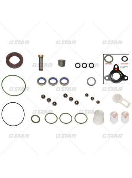 CP1H Ducato Daily 2.2 Насос 0445010181 = 137 Ремкомплект