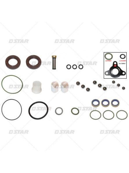 0445010222 = 7508484 CP1H - Ducato 3.0 HPI Ремкомплект насоса