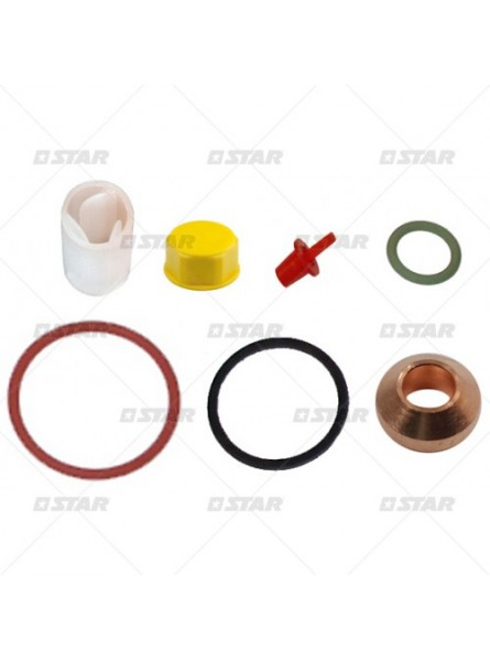 DENSO C/R Enjektör İçin Keçe Tamir Takımı 095000-5471=6700