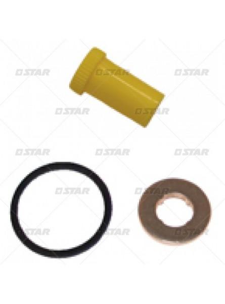 Комплект уплотнений DENSO Форсунки C/R 095000-5801 CITROEN/FORD/PEUGEOT