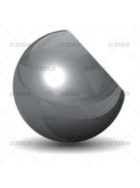 Керамическая полусфера форсунки  C/R DENSO