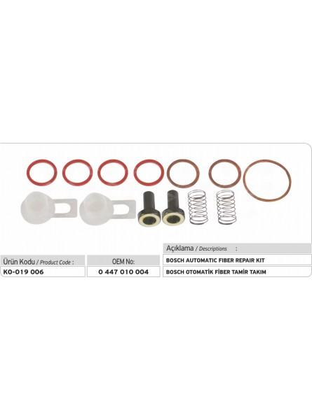 Ремкомплект питательного насоса 0447010004 Bosch