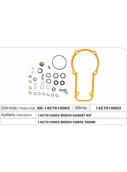 Комплект прокладок 1427010003 Bosch