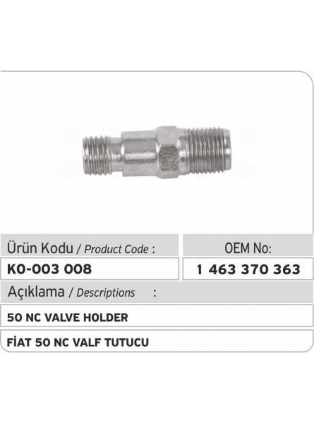 Держатель клапана 1463370363 Fiat 50 NC