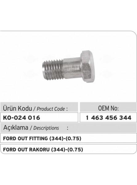 Обратный клапан1463456344 (0.75)