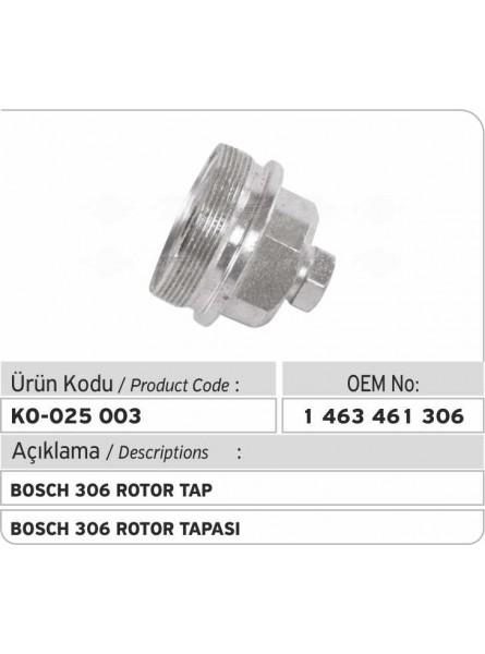 Заглушка 1463461306 Bosch Rotor
