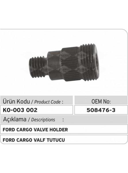 Держатель клапана 508476-3 Ford Cargo