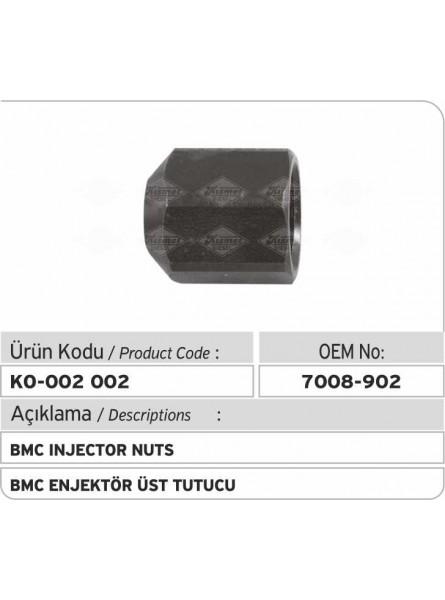Гайка форсунки 7008-902 BMC