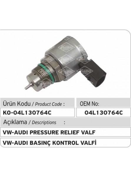 Клапан сброса давления VW-Audi