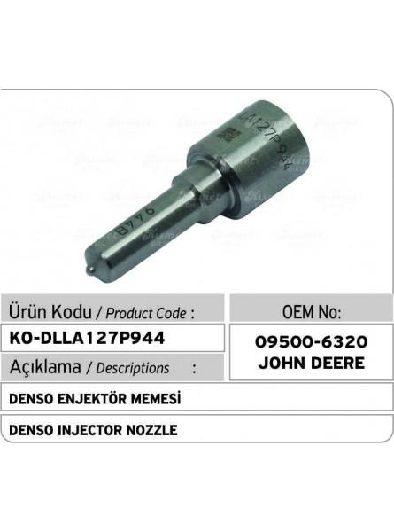РАСПЫЛИТЕЛЬ DLLA127P944 Denso
