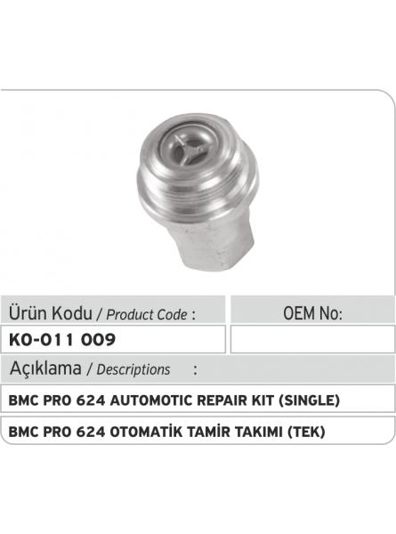 Автоматический ремкомплект BMC Pro 624 (одиночный)